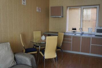 Двухэтажное бунгало, 65 кв.м. на 7 человек, 2 спальни, Курортная улица, 57к34, Банное - Фотография 2
