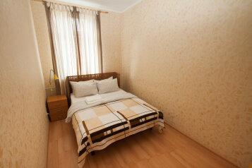 2-комн. квартира, 40 кв.м. на 4 человека, 4-я Тверская-Ямская улица, 4, Москва - Фотография 1