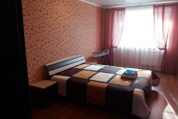 2-комн. квартира, 48 кв.м. на 4 человека, Институтская улица, 100, Прокопьевск - Фотография 1