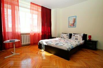 1-комн. квартира, 37 кв.м. на 2 человека, Садовая-Триумфальная улица, 18-20, Москва - Фотография 1