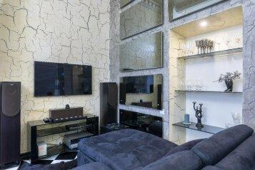 3-комн. квартира, 110 кв.м. на 4 человека, Смоленский бульвар, 17с1, Москва - Фотография 3