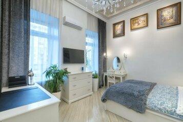 3-комн. квартира, 110 кв.м. на 4 человека, Смоленский бульвар, 17с1, Москва - Фотография 1
