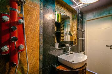 1-комн. квартира, 40 кв.м. на 2 человека, Саввинская набережная, 3, Москва - Фотография 3