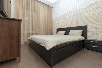1-комн. квартира, 34 кв.м. на 4 человека, Гоголевский бульвар, 25с1, Москва - Фотография 4