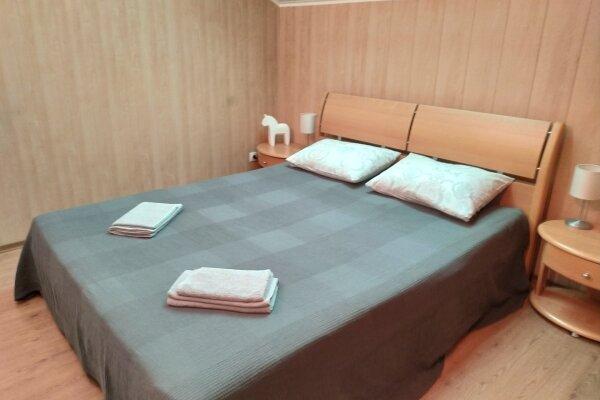 Двухэтажное бунгало, 65 кв.м. на 7 человек, 2 спальни, Курортная улица, 57к34, Банное - Фотография 1