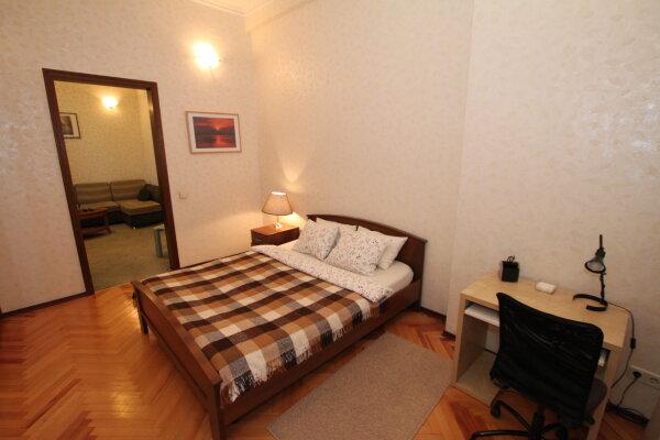 2-комн. квартира, 53 кв.м. на 4 человека