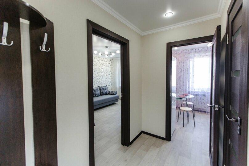 1-комн. квартира, 34 кв.м. на 4 человека, Тополиная улица, 6, Тольятти - Фотография 9