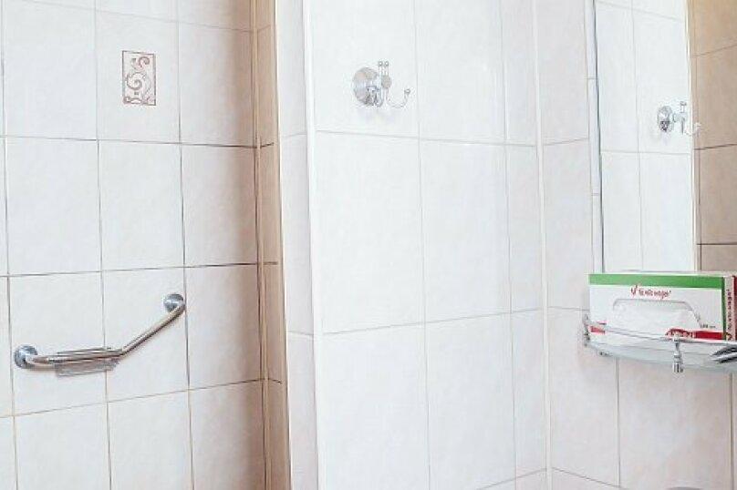 Двухместный эконом класса улучшенный, бульвар Красных Зорь, 8, Санкт-Петербург - Фотография 3