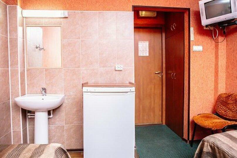 Четырехместный эконом класса, бульвар Красных Зорь, 8, Санкт-Петербург - Фотография 4
