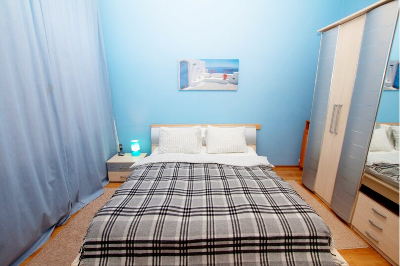 2-комн. квартира, 38 кв.м. на 4 человека, Камергерский переулок, 2с1, Москва - Фотография 10