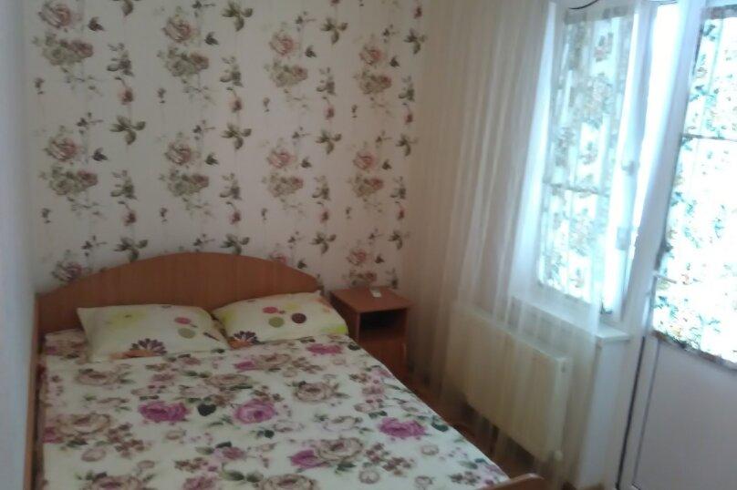 Двухместный номер с 1 двуспальной кроватью, Новороссийская улица, 18А, Кабардинка - Фотография 1