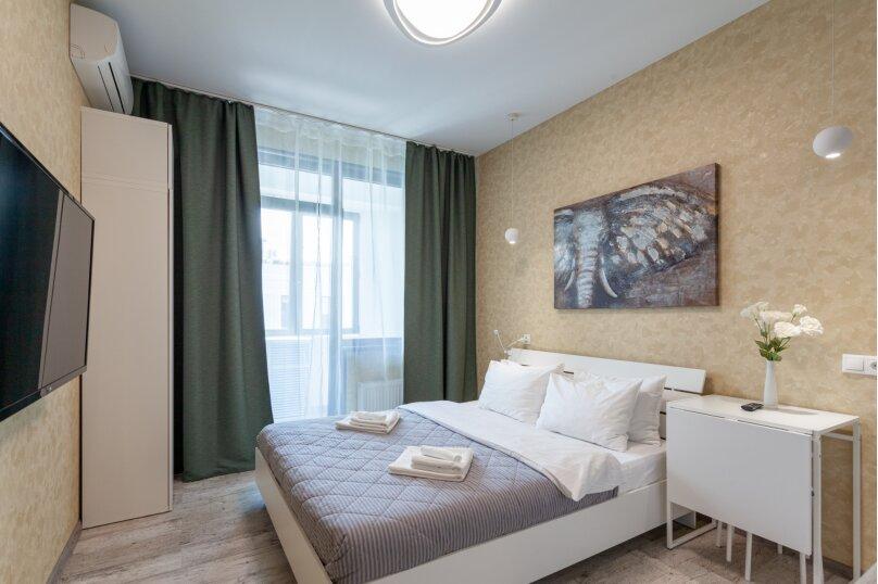 """Мини-отель """"Second House"""", Кронштадтский бульвар, 6 к1 на 7 номеров - Фотография 4"""