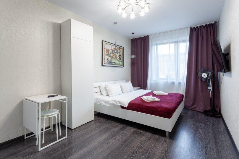 """Мини-отель """"Second House"""", Кронштадтский бульвар, 6 к1 на 7 номеров - Фотография 7"""