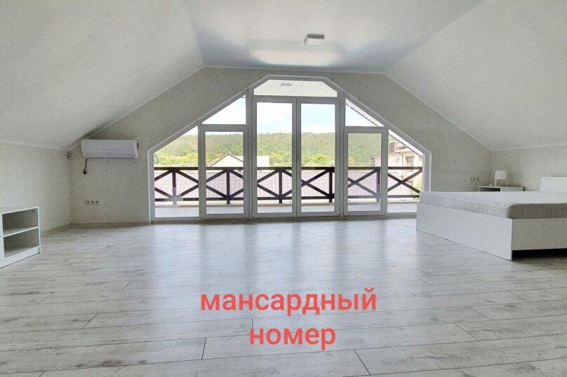 Дом, 100 кв.м. на 6 человек, 1 спальня, с. Андрусово, ул. Гаспринского, 21, Симферополь - Фотография 4