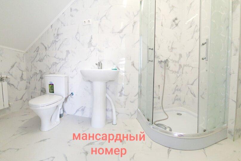 Дом, 100 кв.м. на 6 человек, 1 спальня, с. Андрусово, ул. Гаспринского, 21, Симферополь - Фотография 5