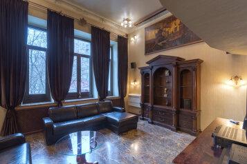 3-комн. квартира, 103 кв.м. на 6 человек, Зубовский бульвар, 35с1, Москва - Фотография 3