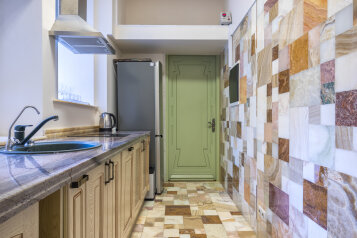 2-комн. квартира, 96 кв.м. на 6 человек, Никитский бульвар, 7Б, Москва - Фотография 4