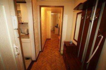 1-комн. квартира, 43 кв.м. на 4 человека, Большой Гнездниковский переулок, 10, Москва - Фотография 4