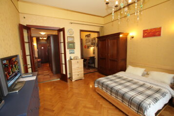1-комн. квартира, 46 кв.м. на 4 человека, Большой Гнездниковский переулок, 10, Москва - Фотография 1