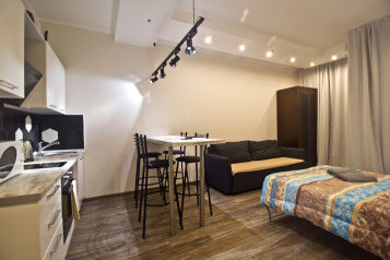 1-комн. квартира, 36 кв.м. на 4 человека, Ходынский бульвар, 20А, Москва - Фотография 1