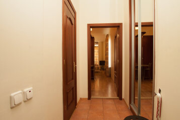 1-комн. квартира, 32 кв.м. на 2 человека, Большой Гнездниковский переулок, 10, Москва - Фотография 2