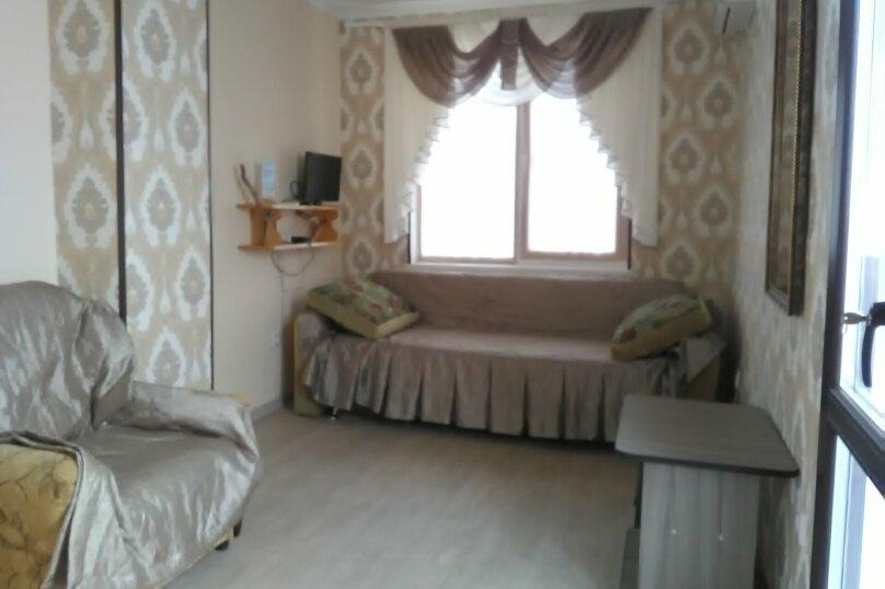 Семейный номер с ванной комнатой, Новороссийская улица, 18А, Кабардинка - Фотография 1