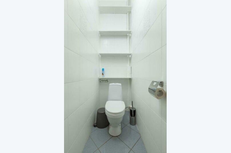 2-комн. квартира, 57 кв.м. на 4 человека, Тверская улица, 8к1, Москва - Фотография 2