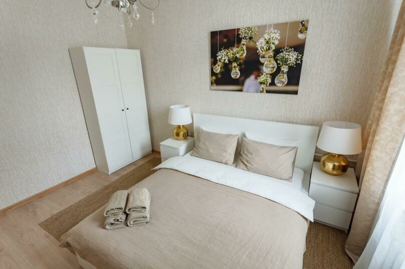 2-комн. квартира, 57 кв.м. на 4 человека, Тверская улица, 8к1, Москва - Фотография 7