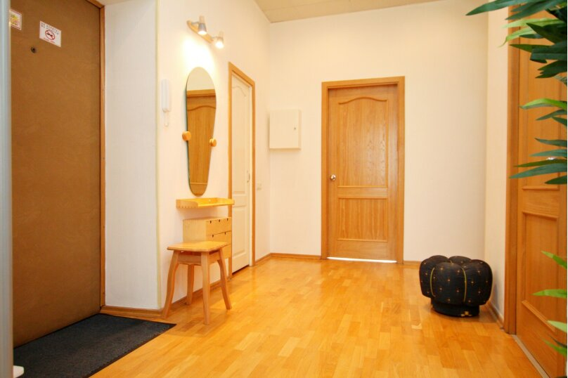 3-комн. квартира, 90 кв.м. на 6 человек, Тверская улица, 6с1, Москва - Фотография 24