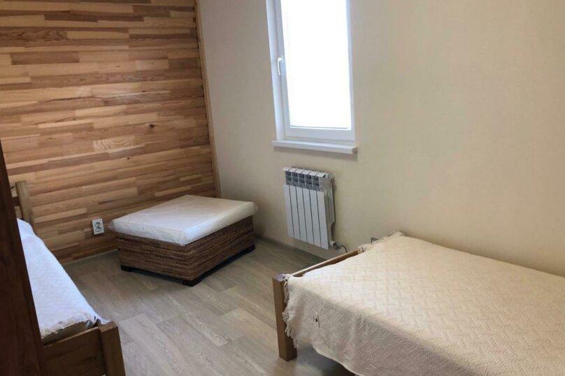 Дом под ключ, 80 кв.м. на 6 человек, 2 спальни, Новомосковская улица, 2Г, Поповка - Фотография 12
