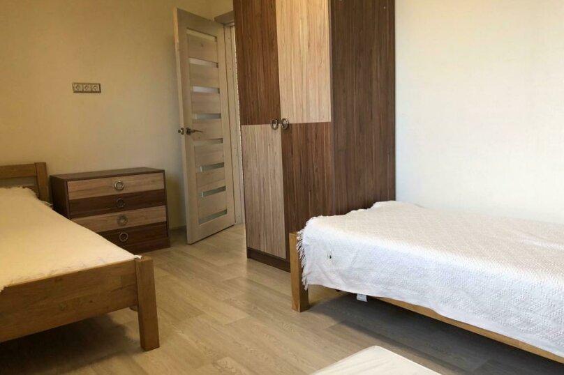 Дом под ключ, 80 кв.м. на 6 человек, 2 спальни, Новомосковская улица, 2Г, Поповка - Фотография 14