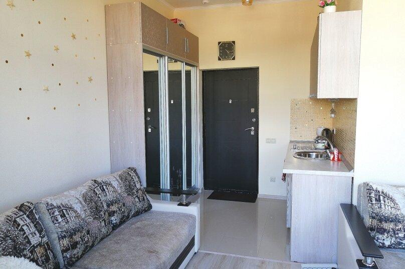 1-комн. квартира, 40 кв.м. на 3 человека, улица Просвещения, 148, Адлер - Фотография 19