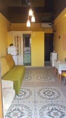 1-комн. квартира, 20 кв.м. на 4 человека, Насыпная улица, 6, Феодосия - Фотография 1