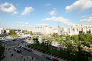 2-комн. квартира, 47 кв.м. на 4 человека, Большая Бронная улица, 29, Москва - Фотография 2