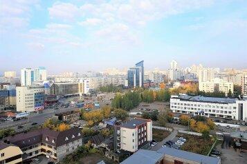 1-комн. квартира, 28 кв.м. на 4 человека, Интернациональная улица, 101, Барнаул - Фотография 2