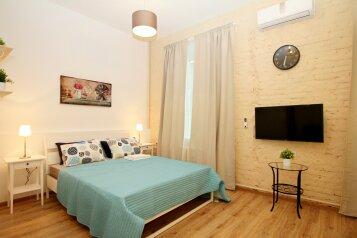 1-комн. квартира, 28 кв.м. на 3 человека, Нижняя, 5, Москва - Фотография 1