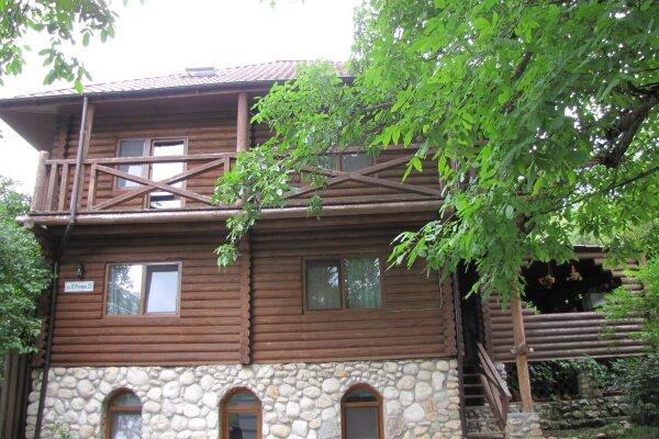 Деревянный гостевой дом, Нижняя речная, 23 на 5 номеров - Фотография 1