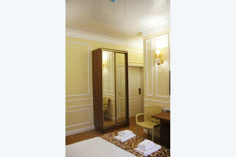 """Отель """"Versal"""", Юбилейная , 3/4 на 16 номеров - Фотография 31"""