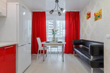 1-комн. квартира, 36 кв.м. на 4 человека, улица 10 лет Октября, 95, Ижевск - Фотография 3