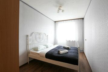 2-комн. квартира, 50 кв.м. на 4 человека, Винницкая улица, 17, Москва - Фотография 3