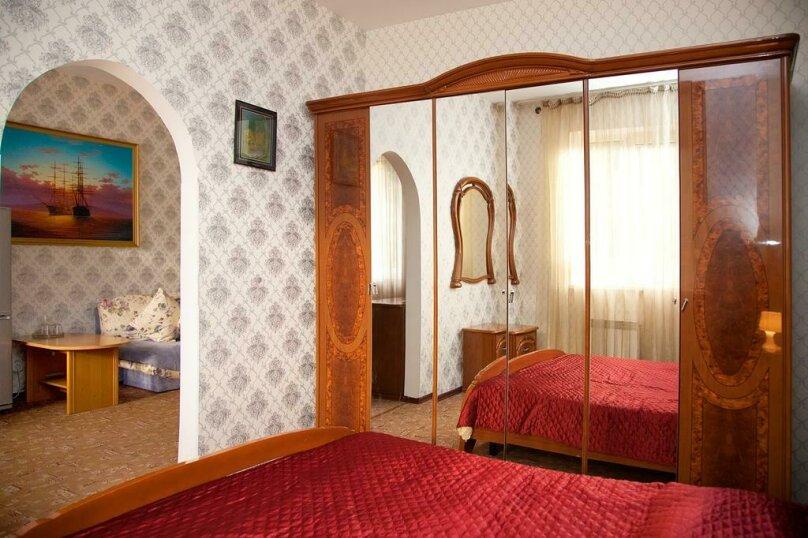 Отель «Утомленные Солнцем», улица Мичурина, 5 на 44 номера - Фотография 33