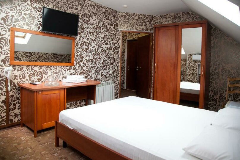 Отель «Утомленные Солнцем», улица Мичурина, 5 на 44 номера - Фотография 16
