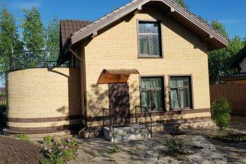 Дом для отпуска, 90 кв.м. на 4 человека, 1 спальня, деревня Олики, ул. Окружная, 14, Санкт-Петербург - Фотография 1