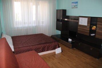 1-комн. квартира, 35 кв.м. на 2 человека, улица Академика Лукьяненко, 95к2, Краснодар - Фотография 1