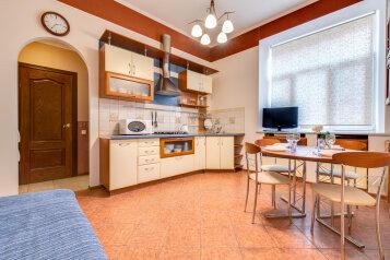 2-комн. квартира, 51 кв.м. на 5 человек, Литейный проспект, 11, Санкт-Петербург - Фотография 3