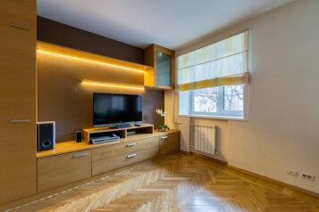 2-комн. квартира, 58 кв.м. на 5 человек, 5-я линия Васильевского острова, 44, Санкт-Петербург - Фотография 3
