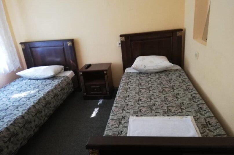 """Отель """"Джубга"""", Кооперативная, 2 на 274 номера - Фотография 103"""