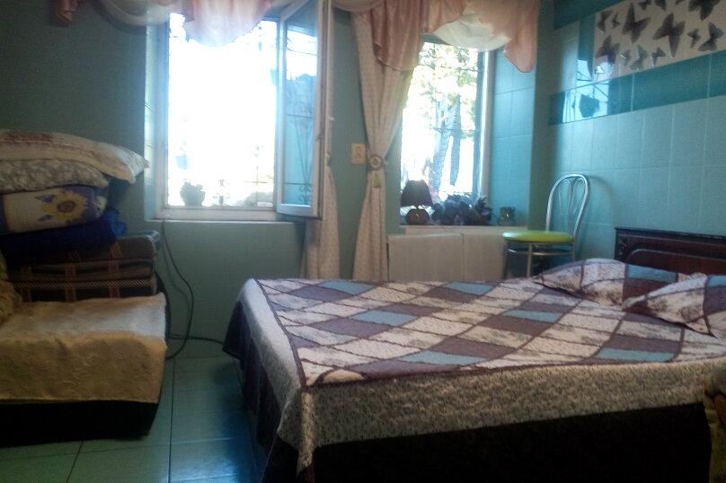1 комната [4 места], улица Харченко, 12, Севастополь - Фотография 1