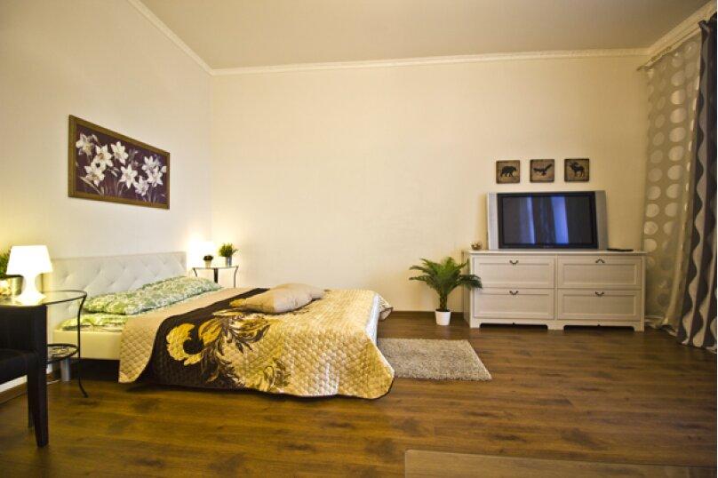 3-комн. квартира, 90 кв.м. на 8 человек, Тверская улица, 4, Москва - Фотография 9
