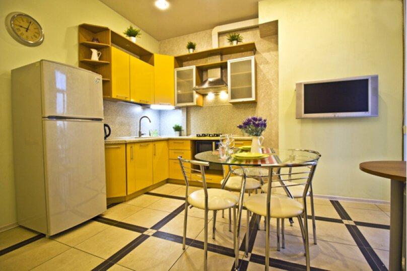 3-комн. квартира, 90 кв.м. на 8 человек, Тверская улица, 4, Москва - Фотография 13